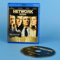 Network - Blu-Ray - Bilingual - GUARANTEED