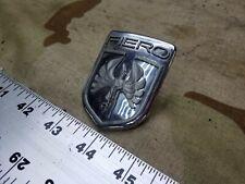 1985-1988 Aftermarket Pontiac Fiero Nose Badge Emblem 85 86 87 88 1985 1986 1987