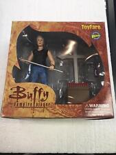 2005 Buffy the Vampire Slayer Spike