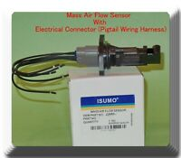 MASS AIR FLOW SENSOR 0280218040 RMMU50051C 22680-6N200 22680-6N201 22680-5U400