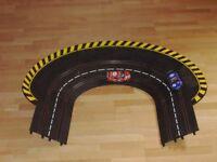 1/30 Steilkurve m. Randstreifen Carrera Evolution Digital 124 132 20574