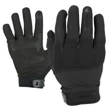 New Valken Paintball Airsoft Full Finger Kilo Gloves Protective Black - Small S