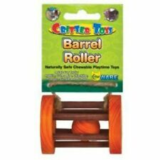 Barrel Roller Wood Chew