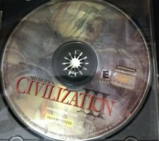 Sid Meier's Civilization III: Limited Edition (PC, 2001)