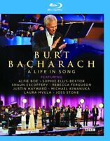 Burt Bacharach - Burt Bacharach: A Life in Song [New Blu-ray]