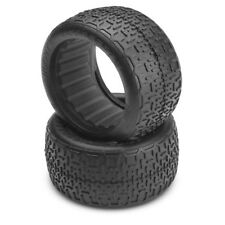 JConcepts 3106-02 1/10 Buggy Rear Whippits Super Soft Tire / Insert Set (2)