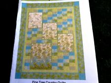 """quilt pattern """"Butterfly Gallery"""""""