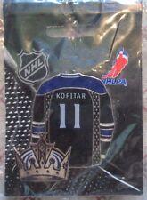 NHL Los Angeles Kings Anze Kopitar Pin JF Sports