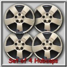 "16"" Chrome Bolt On Chevy Chevrolet HHR hubcaps 2009-2010 Wheel Covers Set Of 4"