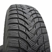 1x Winterreifen MICHELIN 195/65 R15 Alpin A4 91T 8mm! Sale