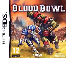 Blood Bowl Nintendo DS