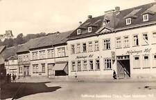 BG15105 meininger hof kranichfeld thur hotel  germany CPSM 14x9cm