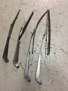 1952 1953 1954 Ford sunliner 1955 1956 1957 Chevrolet belair trico wiper blades