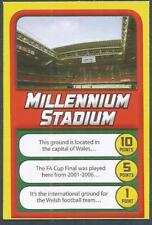 KICK!-GUESS THE GROUND CARD GAME-2017-MILLENNIUM STADIUM-WALES