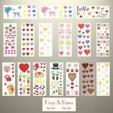 Creative Memories LOVE & ROMANCE THEMED STUDIO STICKERS - VARIETY TO CHOOSE