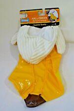 "Fetchwear Dog Banana Halloween Costume Small 12-13"" Pet NEW"