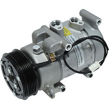 New AC A/C Compressor Fits: 2004 2005 2006 2007 2008 2009  Mazda 3 Non turbo