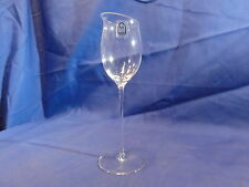 "Set of 6 Provence Calice dessert glasses 9"" for Ichendorf"