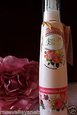 FIRMING BODY BALM with Argan & Rose oil anti aging anti wrinkle 200ml