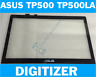Asus TP500 TP500L TP500LN Touch Screen Digitizer Glass