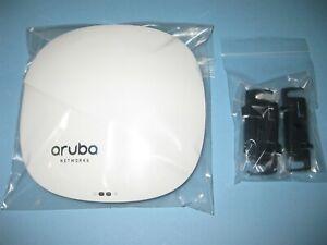 HPE Aruba AP-315 Wireless Access Point 802.11ac 1.69 Gbps HP JW797A BLE APIN0315