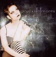 Some kind of Goth II CD 2010 Faith and the Muse Ikon terribile stronzette