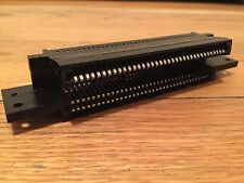 Original OEM Nintendo NES 72 Pin Connector Refurbished  Polished NO DEATH GRIP