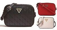 Kamryn Crossbody Top Zip Stone,Black,Red Women's Bag Shoulder Bag Crossover NWT