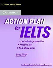 Action Plan for IELTS : General Training Module by Vanessa Jakeman and Clare...