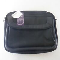 Targus Classic Clamshell Premium Protective Laptop Bag Black (TAR300) *NEW*
