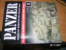 Fascicule PANZER n°8 Steyr RSO 8.Panzer Division  Barbarossa