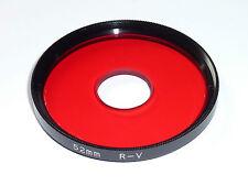 Color-Spot rot 52mm   Z 1-2
