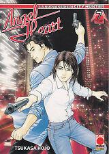 ANGEL HEART n°  7 - La nuova serie di City Hunter