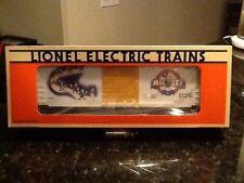 Lionel 6-19241 Disney Mickey Mouse 60th Anniversary Boxcar