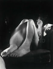 1932/76 Vintage Surreal FEMALE NUDE FEET Foot #22 Photo Gravure By ANDRE KERTESZ