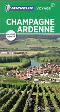 Michelin Le Guide Vert Champagne Ardenne von Guide vert français (2017, Taschenbuch)