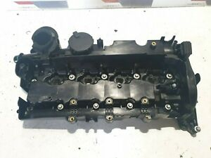 BMW 1 3 5 SERIES E81 E82 E88 E87 LCI E90 E91 E60 N47 CYLINDER HEAD ROCKER COVER
