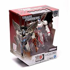 30th Anniversary Hasbro Transformers Generations Thrilling IDW Leader Jetfire