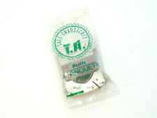 TA Anquetil Pista Pedal Cleats Set Of 2 Cleats Vintage Bicycle Track NOS
