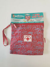 AllerMates Grab-and-Go Medicine Bag Auvi-Q ALLERGY EPIPEN CASE Asthma School