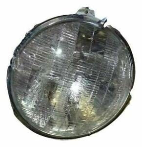 91 BENTLEY TURBO R SEDAN FRONT RIGHT OUTER HEADLIGHT LAMP MAIN DRIVING