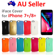 iFace Heavy Duty Shockproof Anti Shock Slim Case Cover for iPhone 7 Plus, 8 Plus