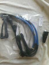Nology Hotwires 011 224 036 Honda Civic Blue
