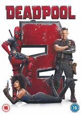 Deadpool 2 (DVD) Morena Baccarin, T.J. Miller, Bill Skarsgård, Julian Dennison