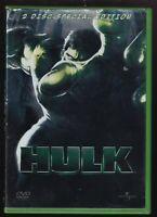 EBOND Hulk (Special Edition) (2 Dvd)  DVD D564731