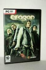 ERAGON GIOCO USATO OTTIMO STATO PC DVD VERSIONE ITALIANA GD1 47390