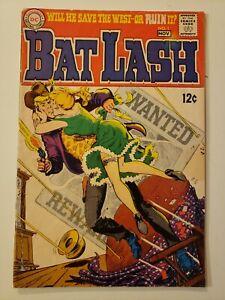 Bat Lash #1. DC Nov 1968 FN 6.0.  Nick Cardy Sergio Aragones Neal Adams Western
