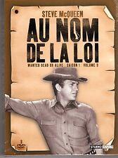 AU NOM DE LA LOI (STEVE MC QUEEN) saison 1 volume 3 (10 épisodes)