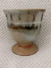 Cache-pot en ceramique ajourée
