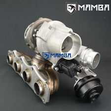 OEM Genuine Turbocharger BMW N20 49477-02105 TD04LR6-04HR*15TK31-6.0T 328i 528i